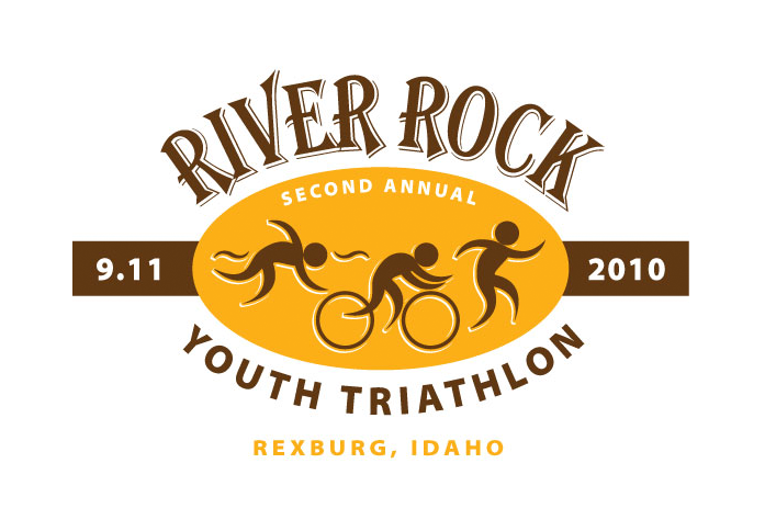 River Rock Youth Triathlon